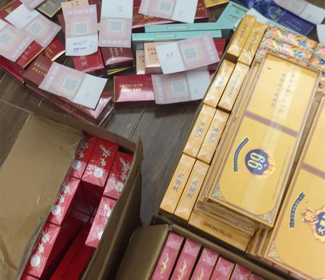 珠海有几支卷烟:珠海免税店有几支卷烟